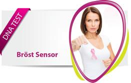 Bröst Sensor