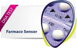 Farmaco Sensor