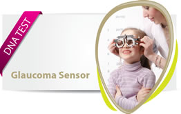Glaucoma Sensor