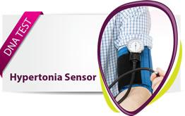 Hypertonia Sensor