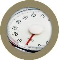 Optimal kroppsvikt